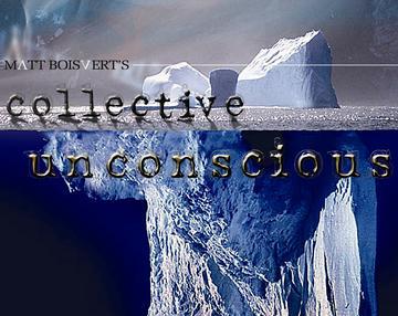 Iron Sea, by Matt Boisvert's Collective Unconscious on OurStage