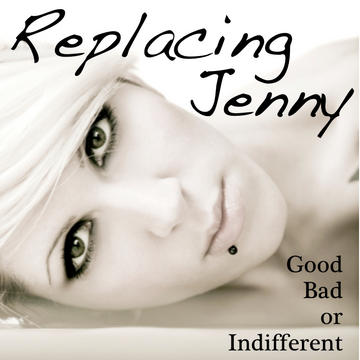 BY THE WAY., by Replacing Jenny on OurStage