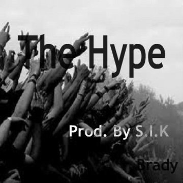 The Hype, by Brady on OurStage