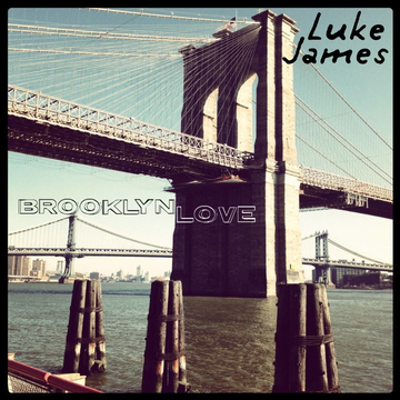 Out of My Head (feat. Lacey Brown), by Luke James on OurStage