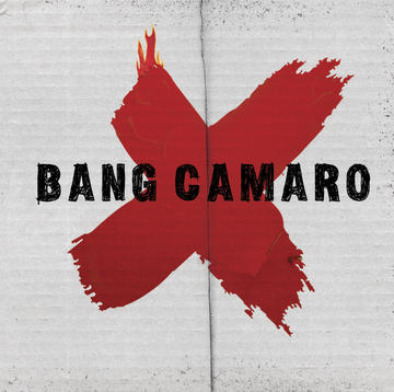 Push Push (Lady Lightning), by Bang Camaro on OurStage
