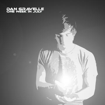 One Week In July (Radio Edit), by Dan Gravelle on OurStage