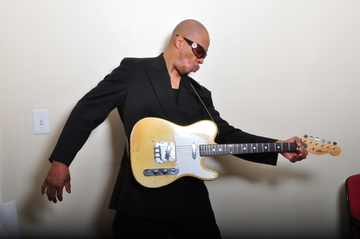 A FUNK IS IN THE AIR, by Andre Parker on OurStage