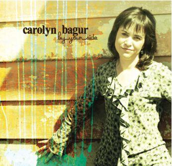 Falling Down Faithful, by Carolyn Bagur on OurStage