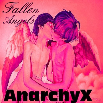 Fallen Angels, by AnarchyX on OurStage