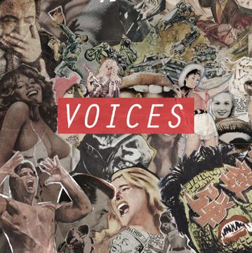 Give It Healing, by Voices on OurStage