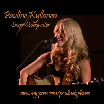 Rainbow Café (Acoustic), by Pauline Kyllonen on OurStage
