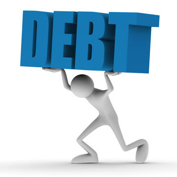 SO IN DEBT, by G-BALL THC on OurStage