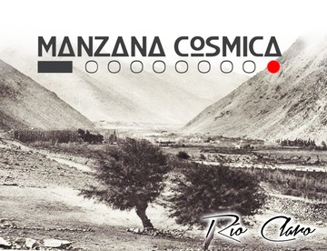 RIO CLARO, by manzana cosmica on OurStage