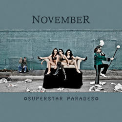 California, by November on OurStage