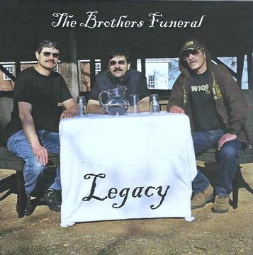 Money's Worth, by The Brothers Funeral on OurStage