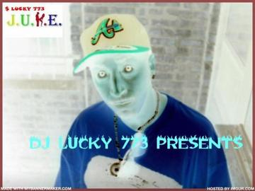bust like a, by dj lucky 773 on OurStage