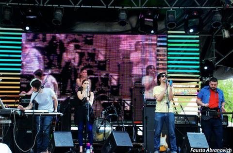 Shows en vivo de Singapur, by Singapur on OurStage