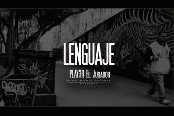 "Lenguaje, by Play3r ""El Jugador"" on OurStage"