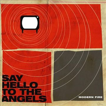 Better late than never, by Say Hello To The Angels on OurStage