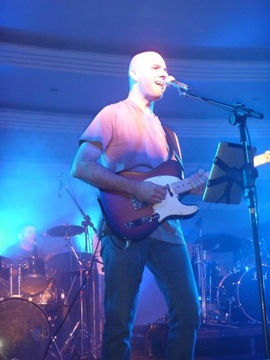 Us and Them - Pink Floyd Tribute, by Abilio Abreu on OurStage