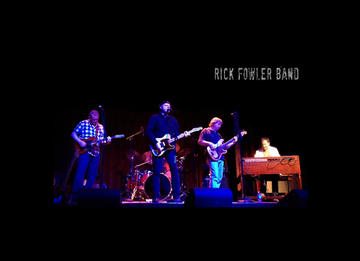 Skeletons in Your Closet (live performance), by Rick Fowler Band on OurStage