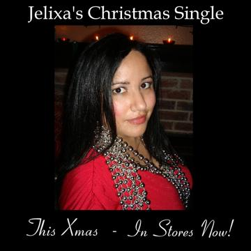 This Christmas, by Jelixa on OurStage