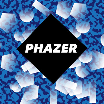 Phazer, by EDITSELECT on OurStage