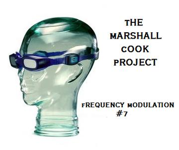 Frequency Modulation #7, by The Marshall Cook Project on OurStage