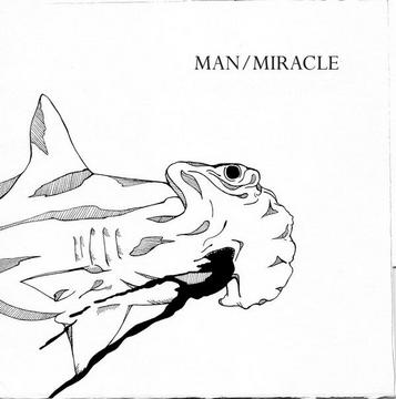 Pushing and Shoving, by Man/Miracle on OurStage