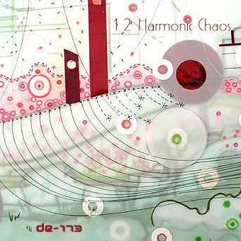 Rusted Halo, by 12 Harmonic Chaos on OurStage