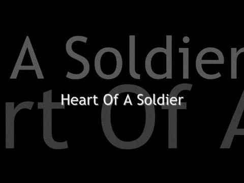 Heart Of A Soldier, by JPhoenix Music on OurStage