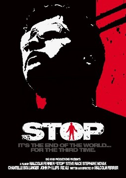STOP Trailer, by MalcolmF11 on OurStage