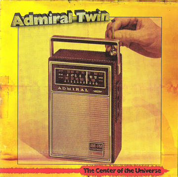 Good as Gold, by Admiral Twin on OurStage