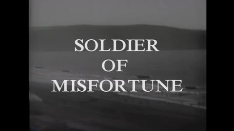 Soldier of Misfortune, by Rick Fowler Band on OurStage