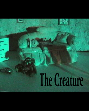 The Creature, by Adolpho on OurStage