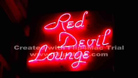 Scranton at Red Devil Lounge in SF, by Margaret Scranton on OurStage