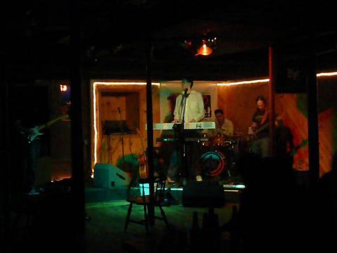 MySpace Heartbreak Live, by Zac Mac Band on OurStage