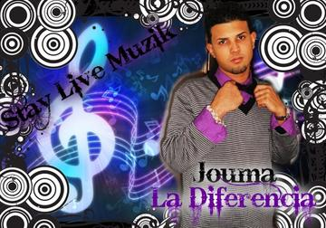 Intro/Mami Dame De Eso, by Jouma StayLive on OurStage