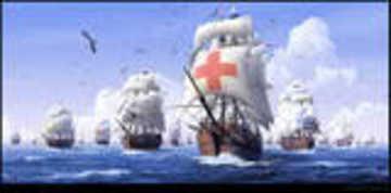 """Spanish Armada"", by John Keoni Morris on OurStage"