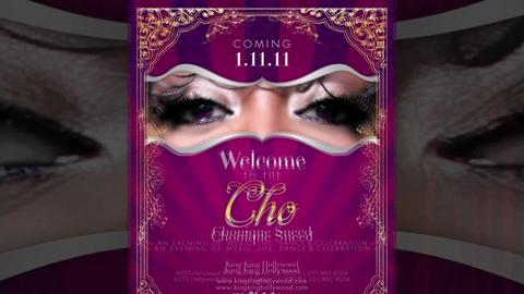 Welcome 2 The Cho, by Chonique Sneed feat. KO THE LEGEND on OurStage