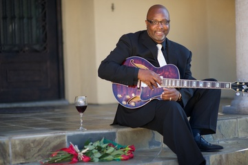 Sippin' Merlot, by Morris LeGrande on OurStage