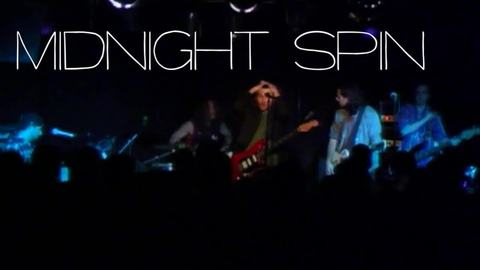 Mission Beach (Live in NYC), by Midnight Spin on OurStage