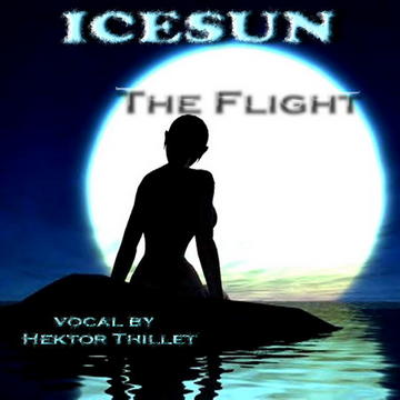 The Flight, by IceSun on OurStage