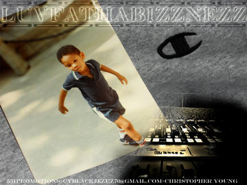 LUVFATHABIZZNEZZ, by 3 DICE CENO on OurStage