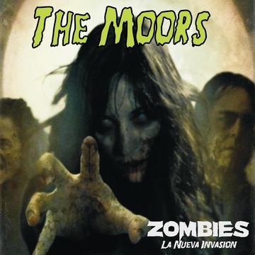 Invasión Zombie, by The Moors on OurStage