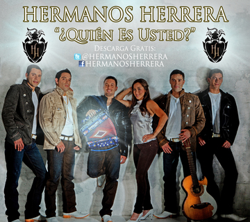 Quien es Usted, by Hermanos Herrera on OurStage