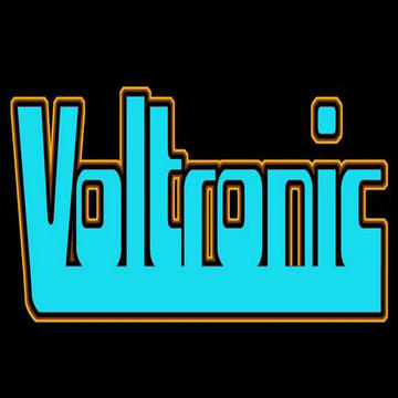 Vitamin Deez, by Voltronic on OurStage