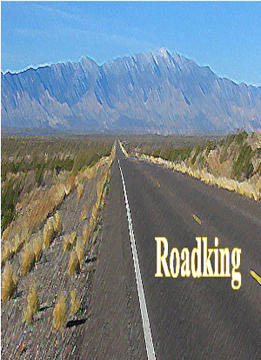 Roadking, by i wizard on OurStage