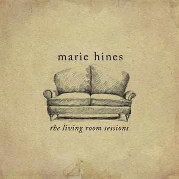 Better (The Living Room Sessions), by Marie Hines on OurStage