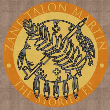 Hallelujah, by Zane Talon Martin on OurStage