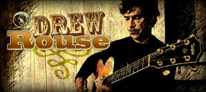Drew Rouse, Singer & Songwriter, by jennyfrommoli on OurStage
