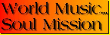 Joni Mitchell Memory, by World Music...Soul Mission on OurStage