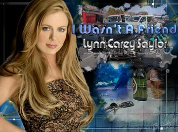 I WASN'T A FRIEND, by LYNN CAREY SAYLOR on OurStage