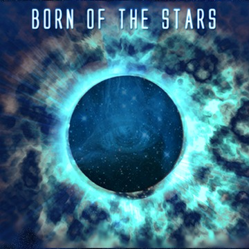 Awaiting, by Born of the Stars on OurStage